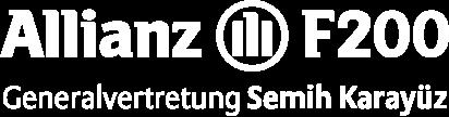 Logo Allianz F200